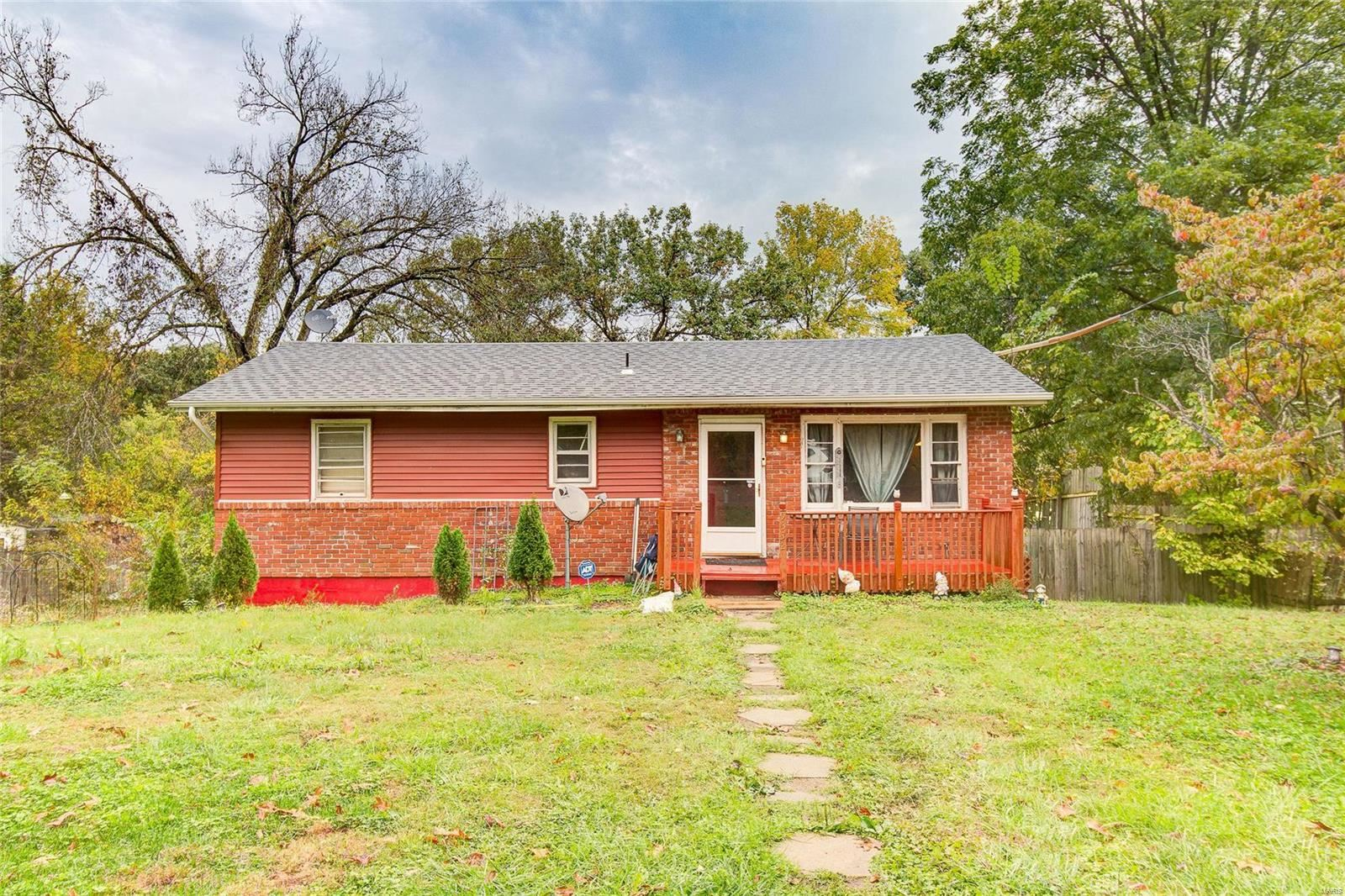 9332 Lakeview, Pevely, MO 63070 - MLS#: 21051517