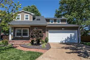 Photo of 5500 Hennessey, St Louis, MO 63139 (MLS # 19047519)