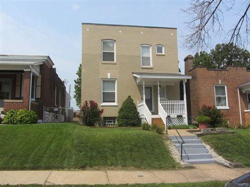 Photo of 6137 Crescent Avenue, St Louis, MO 63139 (MLS # 21046519)