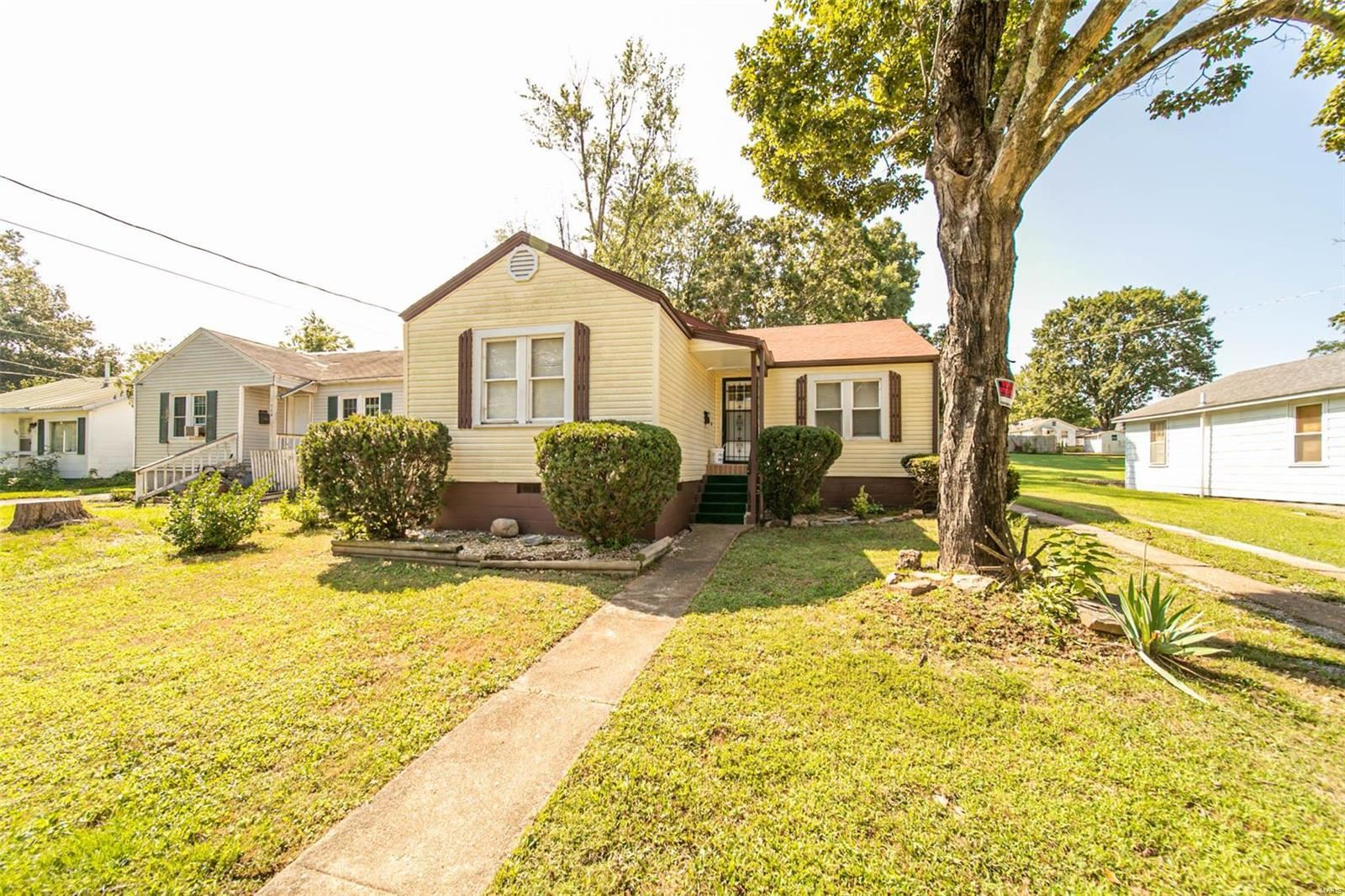 716 Ethel Street, Poplar Bluff, MO 63901 - MLS#: 21058520