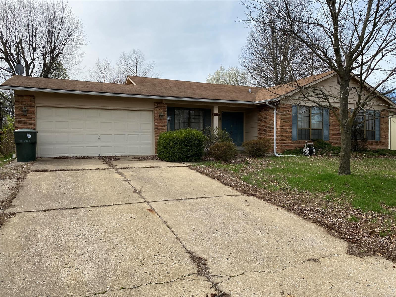 8 Haverford Drive, Saint Peters, MO 63376 - MLS#: 20020521