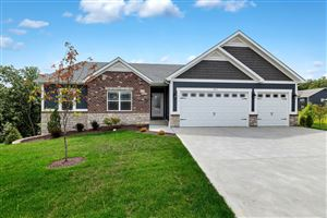 Photo of 1807 Barclay forest Court, Wentzville, MO 63385 (MLS # 19070522)