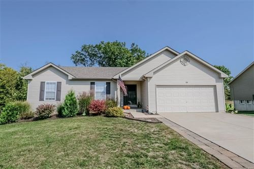 Photo of 356 Rockport Drive, Troy, MO 63379 (MLS # 20084525)