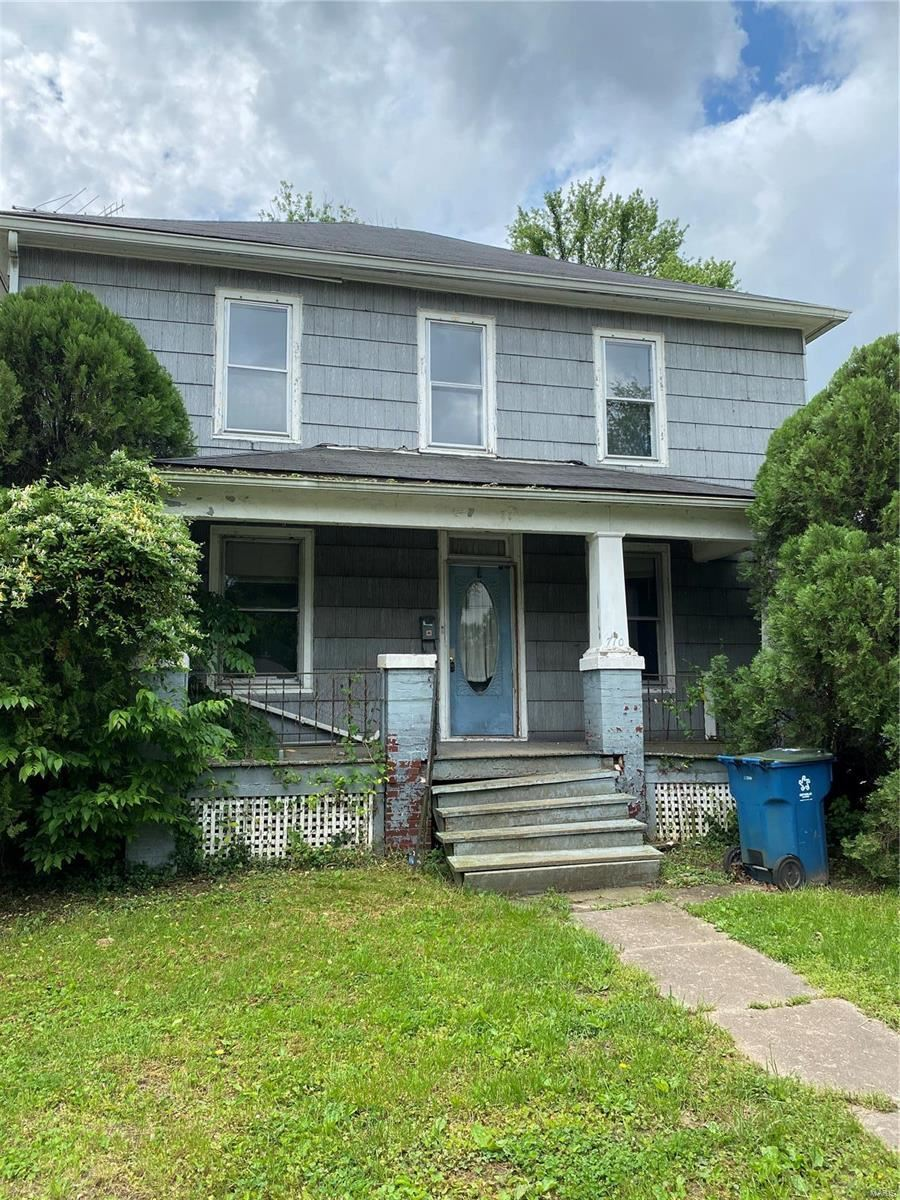 710 East Clay Street, Collinsville, IL 62234 - MLS#: 20034527