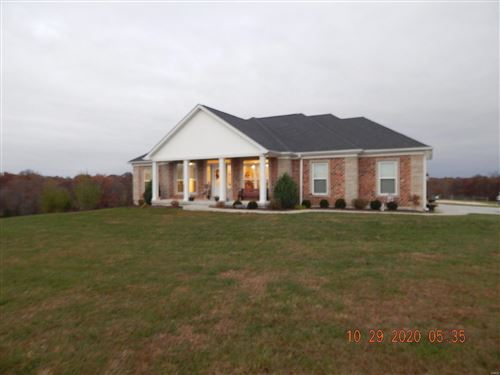 Photo of 14744 Highway Pp, Bowling Green, MO 63334 (MLS # 20080531)