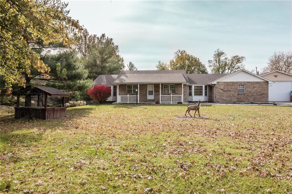 731 E Us Highway 40, Troy, IL 62294 - MLS#: 19083532