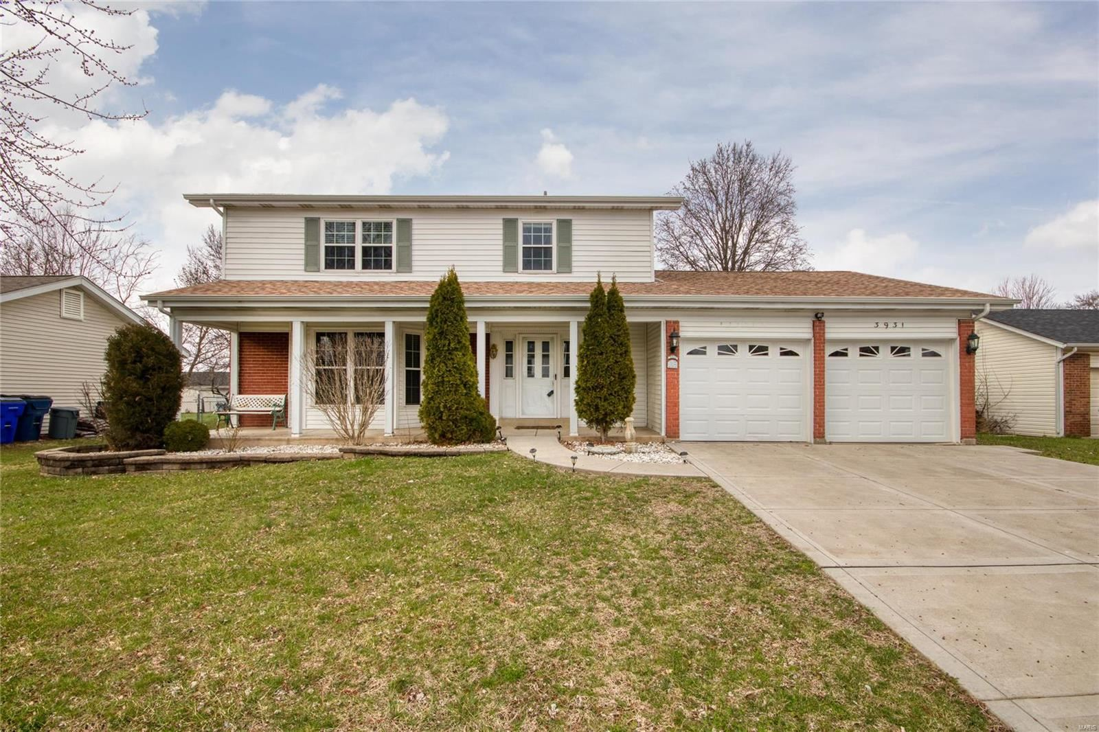 3931 Summer Forest, Saint Charles, MO 63304 - MLS#: 20015534