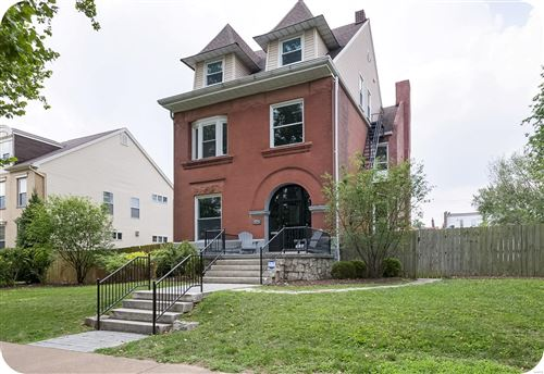 Photo of 4238 Westminster, St Louis, MO 63108 (MLS # 20048535)