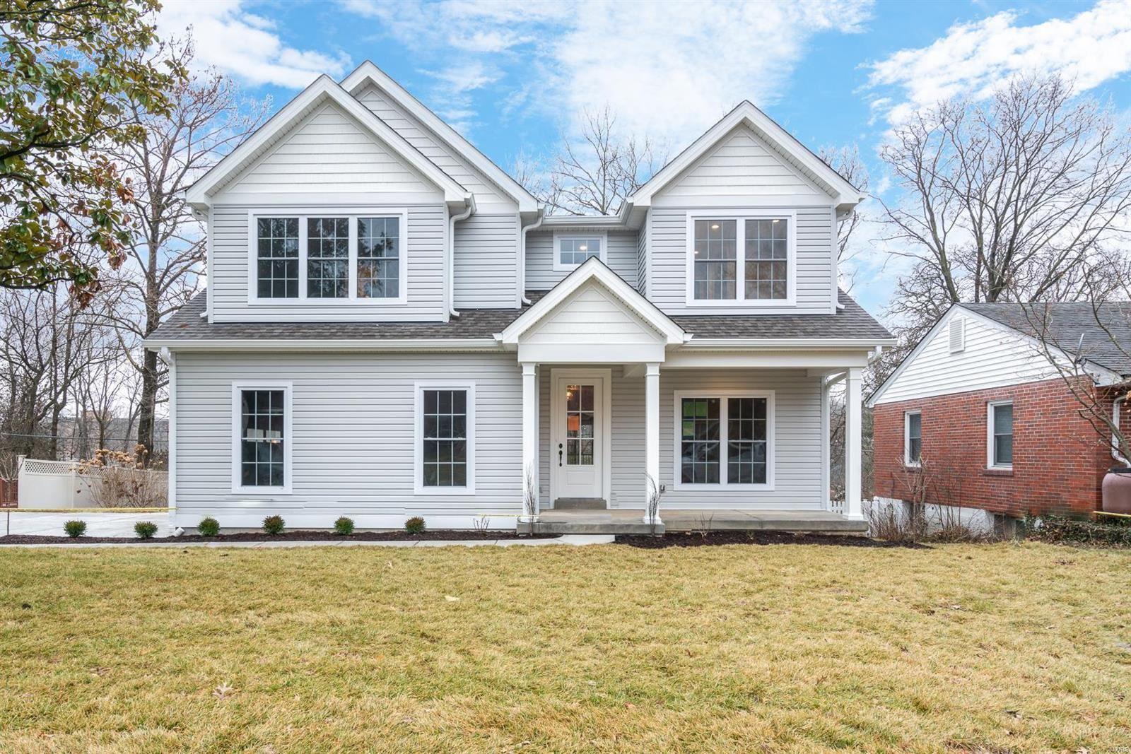 626 Florence Avenue, Webster Groves, MO 63119 - MLS#: 20008535