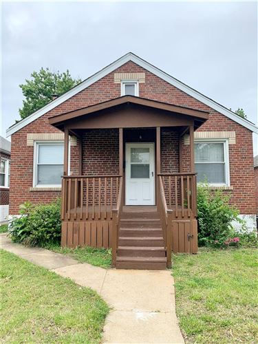 Photo of 3905 Itaska Street, St Louis, MO 63116 (MLS # 21032536)