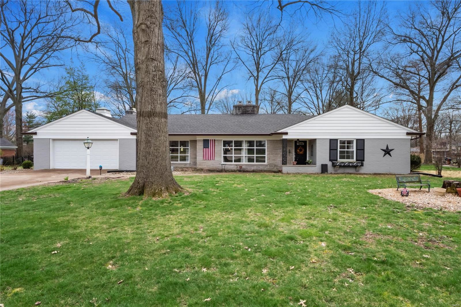 32 SHADY Lane, Belleville, IL 62221 - MLS#: 20018536