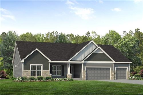 Photo of 1 The Sterling- Inverness, Dardenne Prairie, MO 63368 (MLS # 21030538)