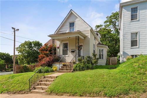 Photo of 6937 Plateau Avenue, St Louis, MO 63139 (MLS # 21053538)
