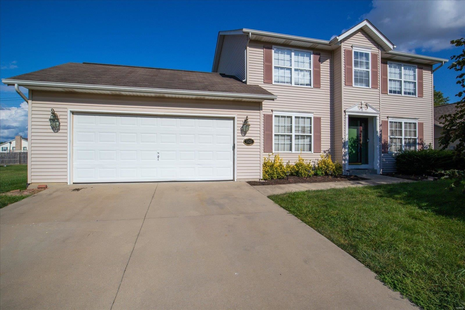 5428 Baylor Drive, Fairview Heights, IL 62208 - #: 21050538
