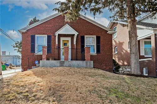 Photo of 4316 Tyrolean Avenue, St Louis, MO 63116 (MLS # 21003540)