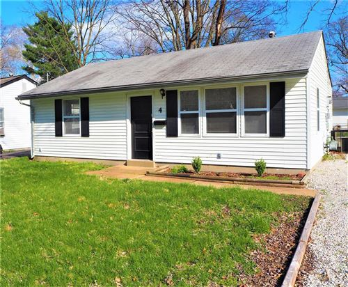 Photo of 4 Mary Ann Court, Florissant, MO 63031 (MLS # 20020542)