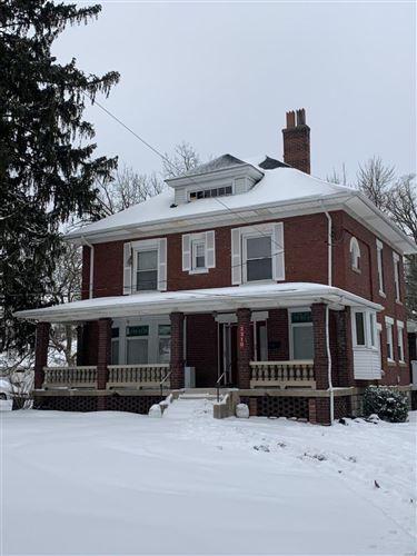 Photo of 3210 College Avenue, Alton, IL 62002 (MLS # 21011542)