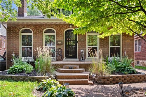 Photo of 6040 Arendes Drive, St Louis, MO 63116 (MLS # 21054544)