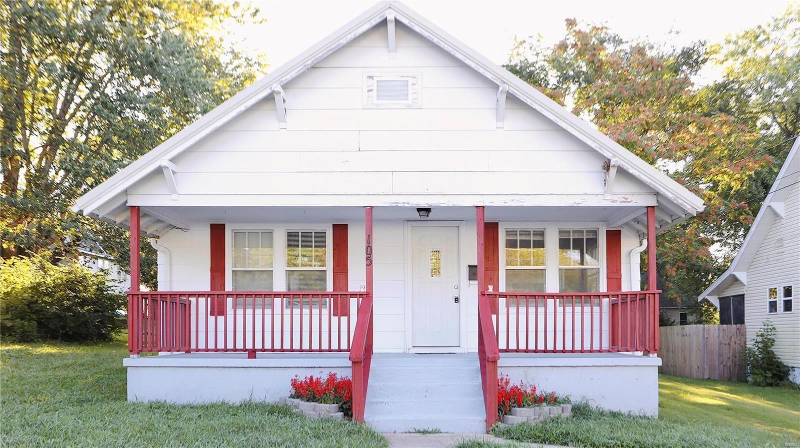 105 S Rolla Street, Rolla, MO 65401 - MLS#: 21040544
