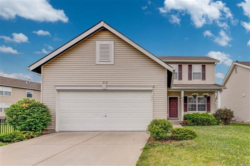 Photo of 213 Bellemeade Drive, St Peters, MO 63376 (MLS # 20038546)