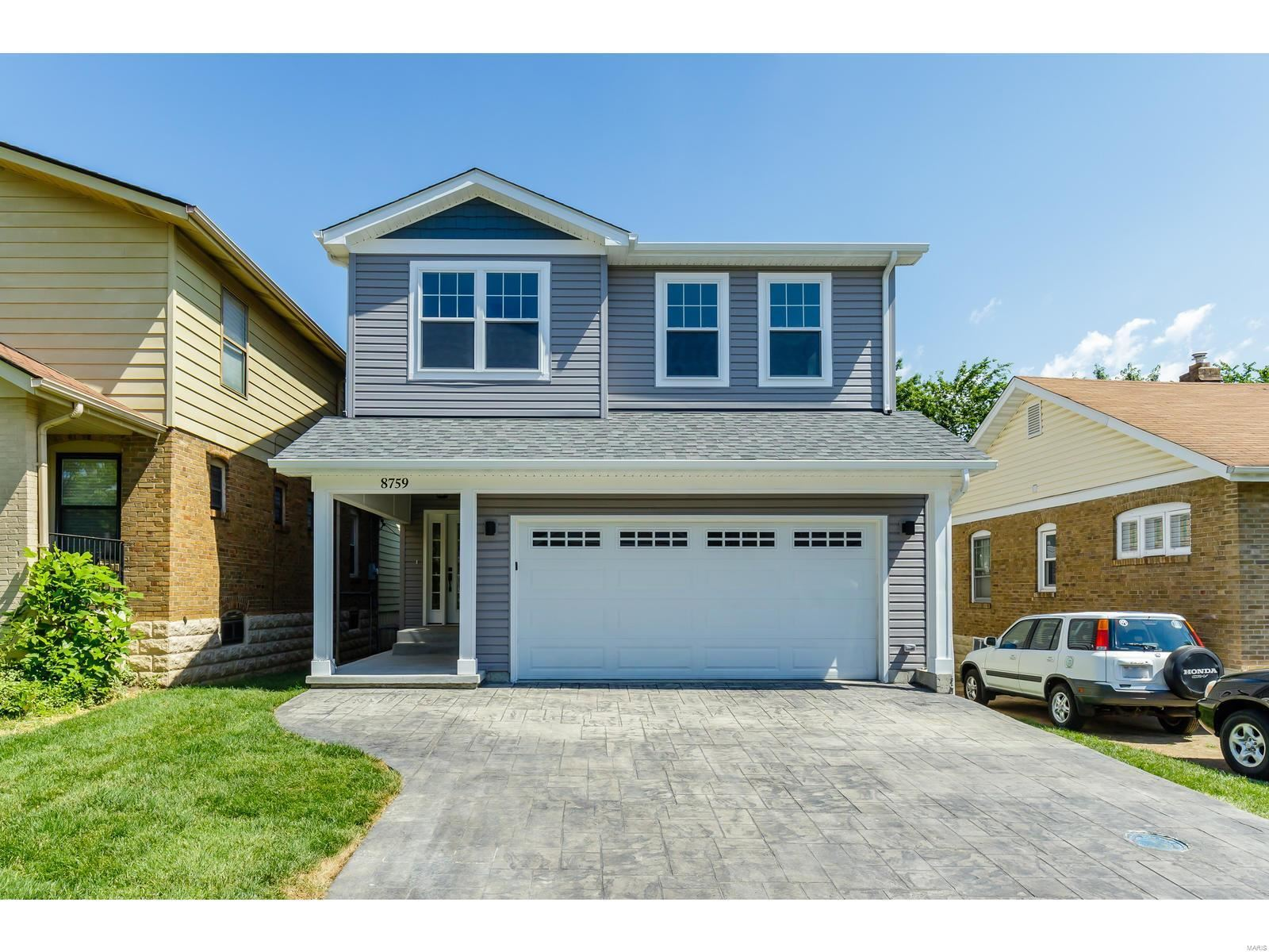8759 Brentwood Place, Brentwood, MO 63144 - MLS#: 20042546