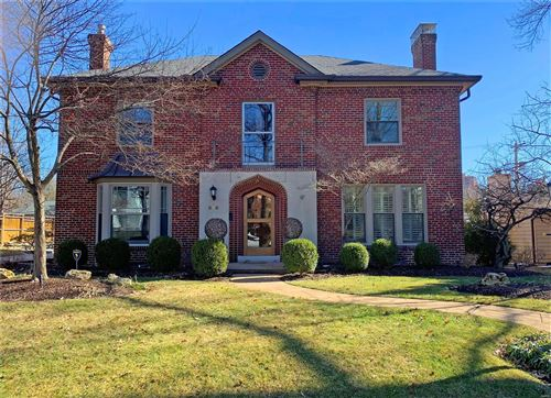 Photo of 848 South Meramec Avenue, Clayton, MO 63105 (MLS # 21010547)