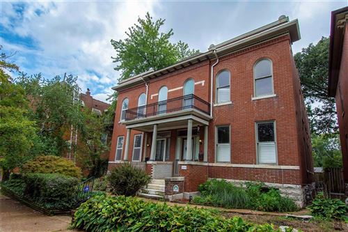 Photo of 3212 Shenandoah Avenue, St Louis, MO 63104 (MLS # 21064548)