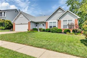 Photo of 3657 Eagles Hill Rdg, St Charles, MO 63303 (MLS # 19062549)