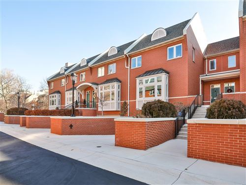 Photo of 8 West Pine Court, St Louis, MO 63108 (MLS # 20004549)