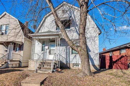 Photo of 4639 Morganford, St Louis, MO 63116 (MLS # 21003549)