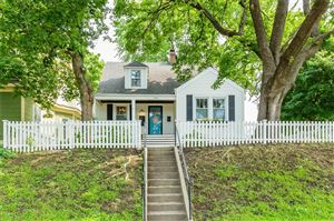 Photo of 546 Jackson Street, St Charles, MO 63301 (MLS # 19040551)