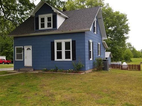 Tiny photo for 106 North Washington Avenue, Okawville, IL 62271 (MLS # 20031551)