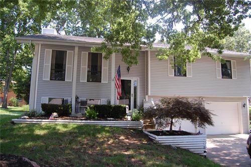 Photo of 2 Rouen Court, Lake Saint Louis, MO 63367 (MLS # 20047553)