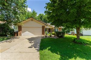 Photo of 3 Aldesan Court, St Peters, MO 63376 (MLS # 19053555)