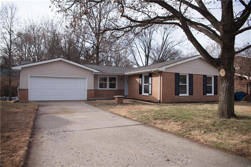 Photo of 2613 Westminister Drive, St Charles, MO 63301 (MLS # 19088560)
