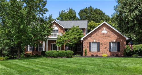 Photo of 17703 Copper Trail Court, Chesterfield, MO 63005 (MLS # 20052561)