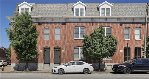 Photo of 2357 South 7th Street, St Louis, MO 63104 (MLS # 21030562)