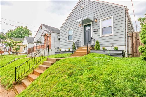 Photo of 4221 Schiller Place, St Louis, MO 63116 (MLS # 21045563)