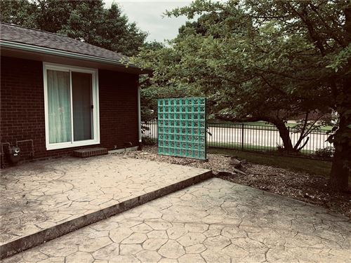 Tiny photo for 930 South Heaman Drive, Nashville, IL 62263 (MLS # 21037565)