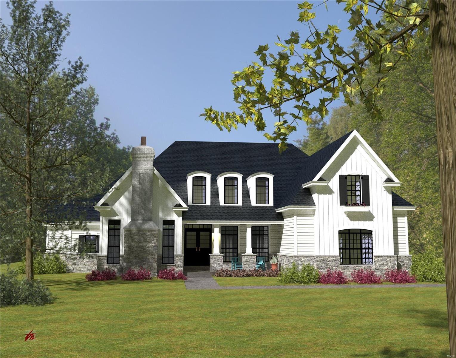 13218 Lochenheath TBB, Town and Country, MO 63131 - MLS#: 21044566