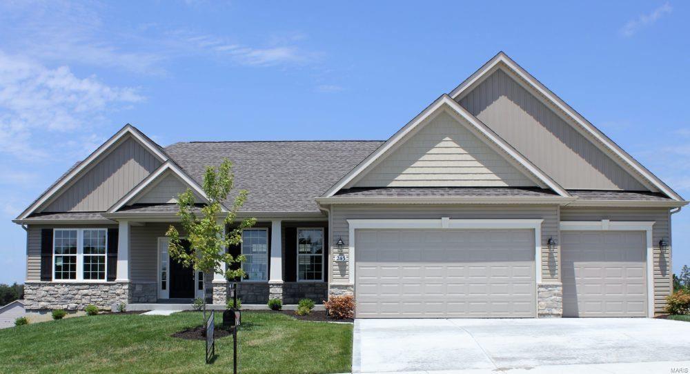 5334 Wilson Court, Oakville, MO 63129 - MLS#: 19084568