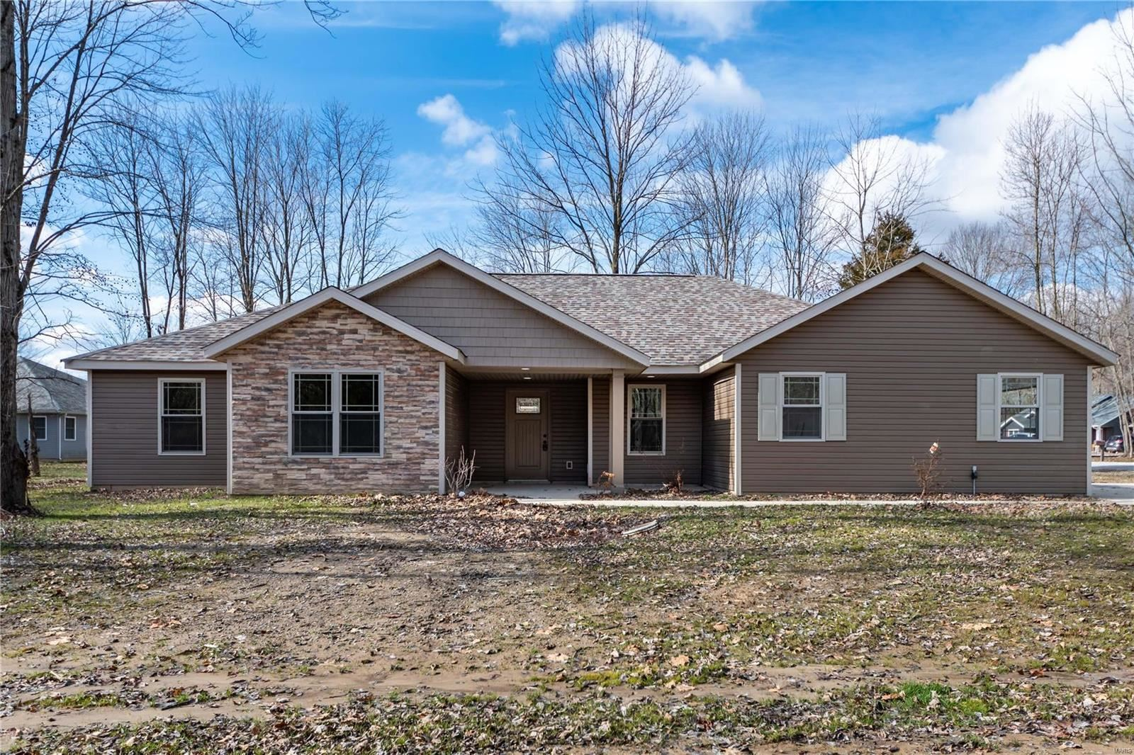 1201 Holly Drive, Carterville, IL 62918 - MLS#: 20008568