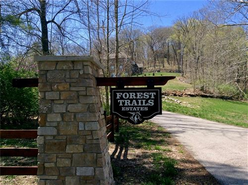 Photo of 820 Forest Circle Trail #1, Ballwin, MO 63021 (MLS # 21022569)