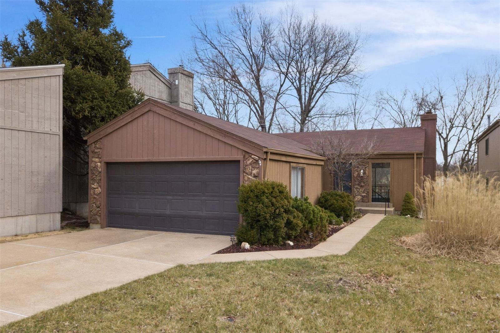 1677 Country Hill Lane, Manchester, MO 63021 - MLS#: 20019569