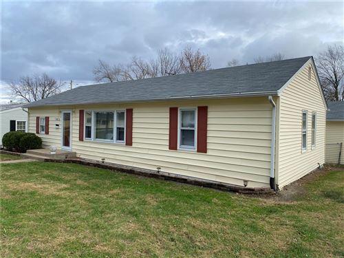 Photo of 904 Lincoln Street, Elsberry, MO 63343 (MLS # 20084570)