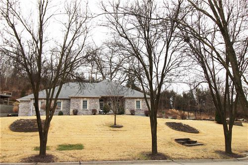 Photo of 324 HAYS HILL Drive, Fenton, MO 63026 (MLS # 21001570)