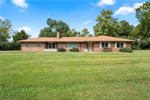 Photo of 6 South Tealbrook Drive, St Louis, MO 63141 (MLS # 20055573)