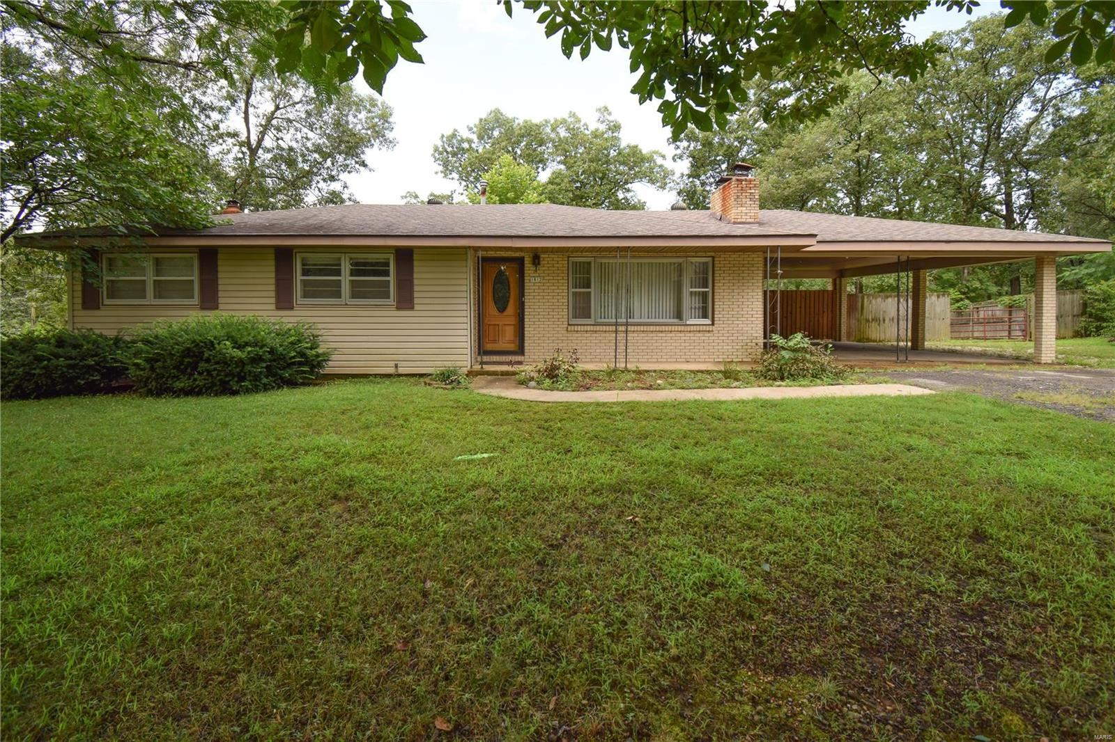 1812 Long Drive, Waynesville, MO 65583 - MLS#: 19057574