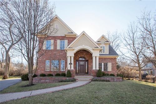Photo of 9622 Mansfield Drive, Olivette, MO 63132 (MLS # 20089581)