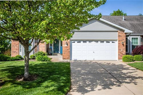 Photo of 816 Penny Lane, St Peters, MO 63376 (MLS # 21031581)